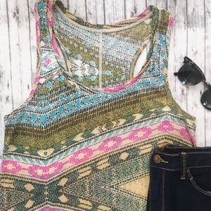 UO BDG Relaxed Tank